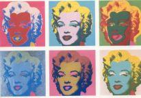 Andy Warhol en el MALBA