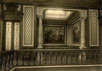 En busca del tiempo perdido.  un recorte de la vida cotidiana, 1880-1910 en la Mansión Fernández Blanco