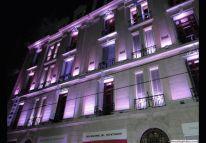 La Casa del Bicentenario