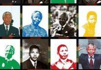 Mandela: camarada, líder, preso, negociador, estadista en el Museo Nacional de Bellas Artes