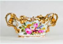 Porcelana Isabelina. Colección Rafael Ferraro en el Museo de Arte Decorativo