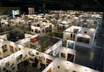 Inaugura ArteBa 2011