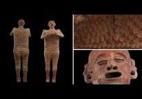 Dioses, ritos y oficios del México prehispánico en Fundación Proa