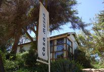 La casa-museo Victor Magariños D. en Pinamar