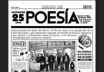 25 años de Diario de Poesía en la Fundación OSDE
