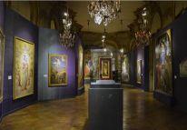 Meraviglie dalle Marche. 600 años de pintura italiana en el Museo de Arte Decorativo