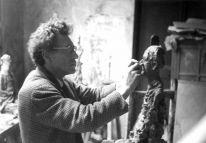 Alberto Giacometti en Fundación Proa