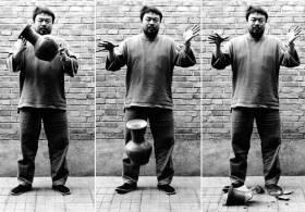 Ai Weiwei en Fundación Proa