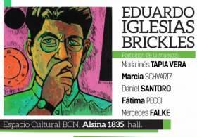 Homenaje a Eduardo Iglesias Brickles en la BCN