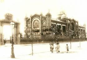 La Historia del Museo Nacional de Bellas Artes Online