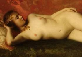 La seducción fatal en el Museo Nacional de Bellas Artes