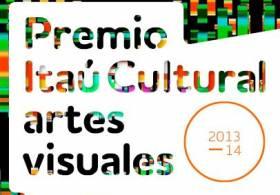 Premio Itaú Cultural a las Artes Visuales